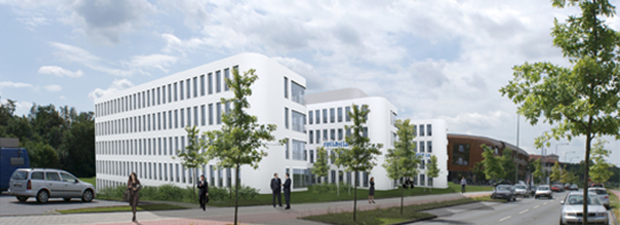 Xella Headquarters Duisburg
